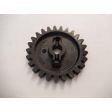 Gear, oil pump
