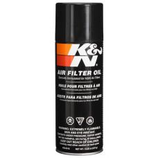 K&N filter oil, 12.25 ounce