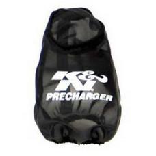 K&N Precharger for Race FreeFlow